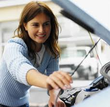 Properly maintain your vehicle and its fluids
