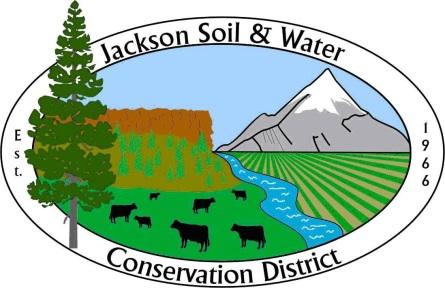 JSWCD Logo